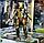 Хищник Коллекционная фигурка 20 см в фирменной упаковке NECA Три модели, фото 4