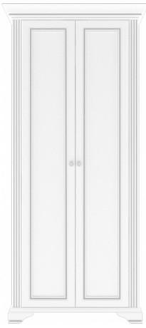 Шкаф 2D Вайт Gerbor
