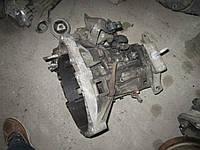 Коробка переключения передач (МКПП) Fiat Doblo 1,9d multijet