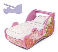 Кровать-карета под матрас 800х1500 Cn-11-80mp Cinderella