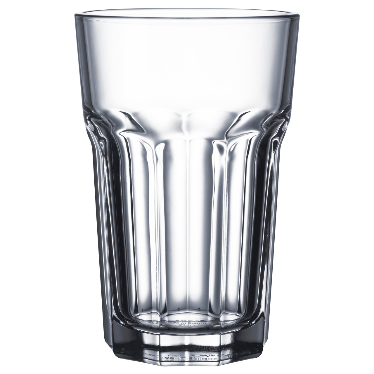 ПОКАЛ Стакан, прозрачное стекло, 350 мл 10270478 IKEA, ИКЕА, POKAL