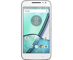 Motorola Moto G4 Play 1 sim White