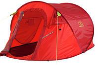 Палатка туристическая HIGHLANDER 7901 G2