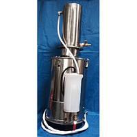 Дистилятор ДЭ-10 электрический бытовой аквадистиллятор 10 л/час
