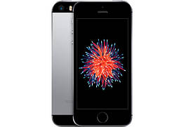 Apple iPhone SE 32 GB Space Gray
