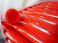 Труба для теплого пола RBM 16х2,0 мм PE-RT 10 bar. KILMA-FLEX PE-RT (Италия), фото 2