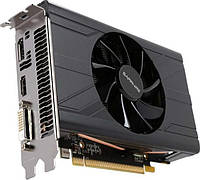 Видеокарта Sapphire PCI-Ex Radeon RX 570 Pulse ITX 4GB GDDR5, фото 1
