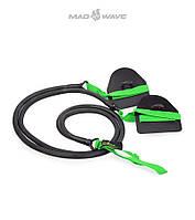 Mad Wave Dry Training - гребной тренажер с лопатками