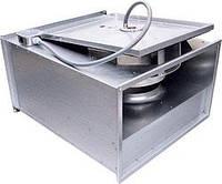 Вентилятор радиальный для прямоугольных каналов RK 400x200 C1