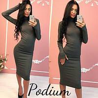 """Платье женское """"Podium"""". Распродажа"""