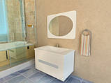 Тумбы, пеналы, зеркальные шкафы, зеркала  для ванной, фото 6