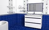 Тумбы, пеналы, зеркальные шкафы, зеркала  для ванной, фото 2