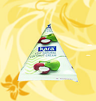 Кокосові вершки, 24%, Kara, 65 г, Мо