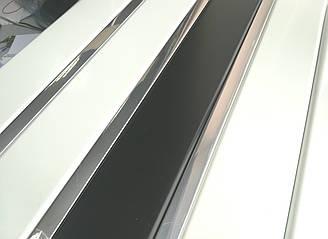 Набор реечного алюминиевого подвесного потолка
