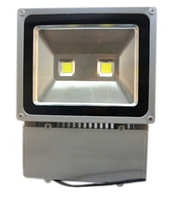 Прожектор уличный 100ВТ - 285*360*105 мм - IP65