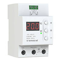 Терморегулятор XD для систем охлаждения и вентиляции Terneo
