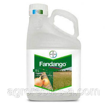 Фунгицид Фанданго