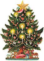 Декорация напольная Новогодняя Елочка