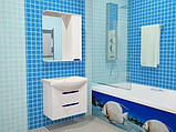 Тумбы, пеналы, зеркальные шкафы, зеркала  для ванной, фото 4