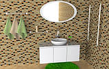 Тумбы, пеналы, зеркальные шкафы, зеркала  для ванной, фото 8