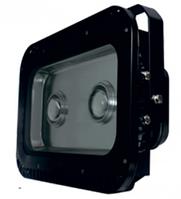 Прожектор светодиодный уличный 100ВТ - 450*310*180 мм - IP65