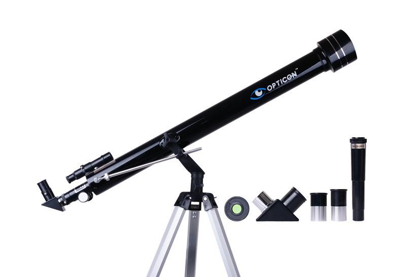 Телескоп OPTICON PERCEPTOR 900/60/675, фото 1