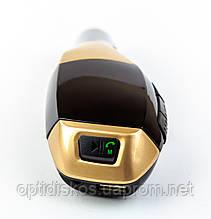 Авто Bluetooth FM модулятор HZ, H20BT c пультом, фото 2