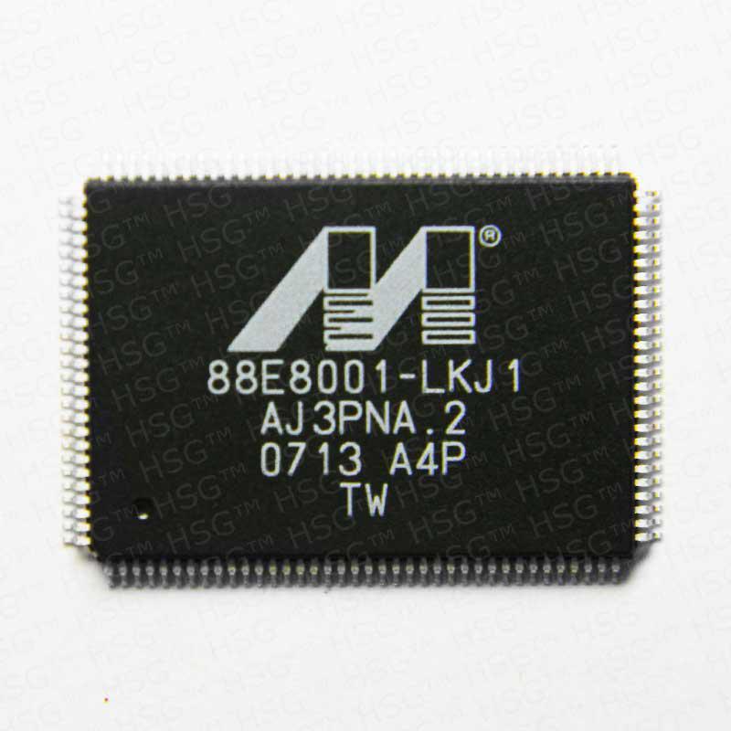 DRIVERS FOR MARVELL 88E8001 LAN