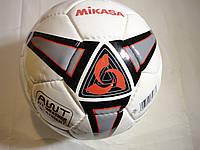 Мяч футбольный MIKASA TROOP5-BK, размер 5