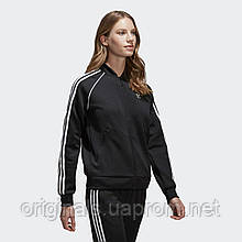 Олимпийка Adidas Originals SST Track Jacket CE2392 - 2018