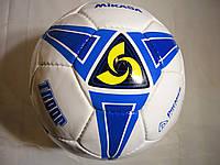 Мяч футбольный MIKASA TROOP5-BL, размер 5