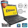 Ноутбук Lenovo ThinkPad X301
