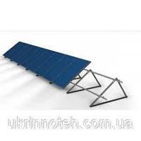 Крыша (оцинковка) - комплект для 1 панели