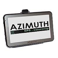 Автомобильный GPS навигатор Azimuth B51