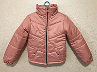 Детская курточка, весенняя курточка на девочку, фото 1