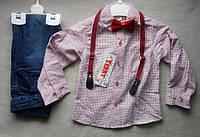 Нарядные костюмы для мальчиков