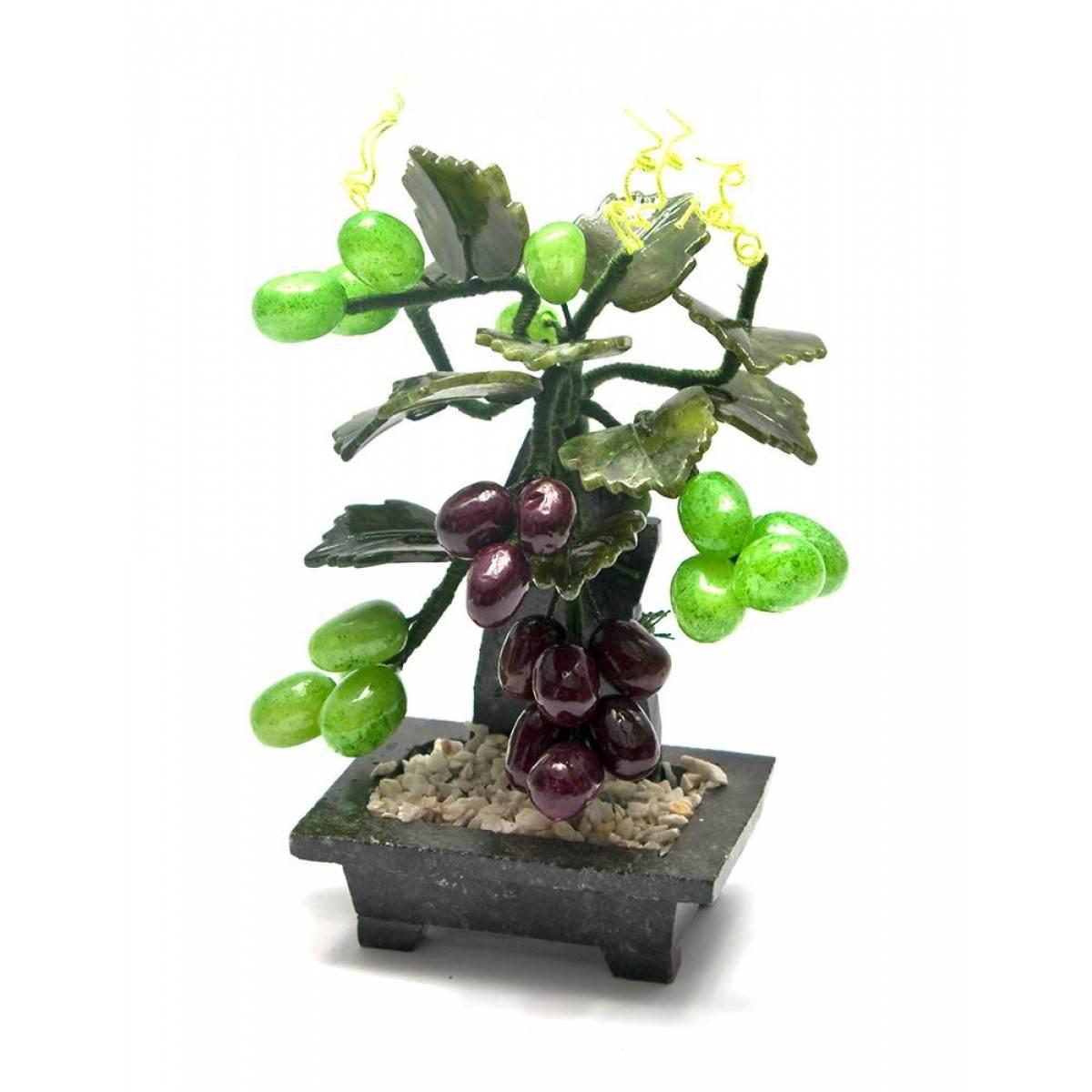 Виноградная лоза (15х12х7 см) ( 26333)