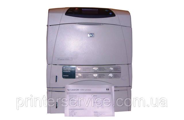 HP LaserJet  4350dtn (Q5409A)