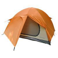Палатка MOUSSON DELTA 2 ORANGE (7759)