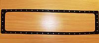 Уплотнение резиновое бачка радиатора СМД-31 (250у.13.236)