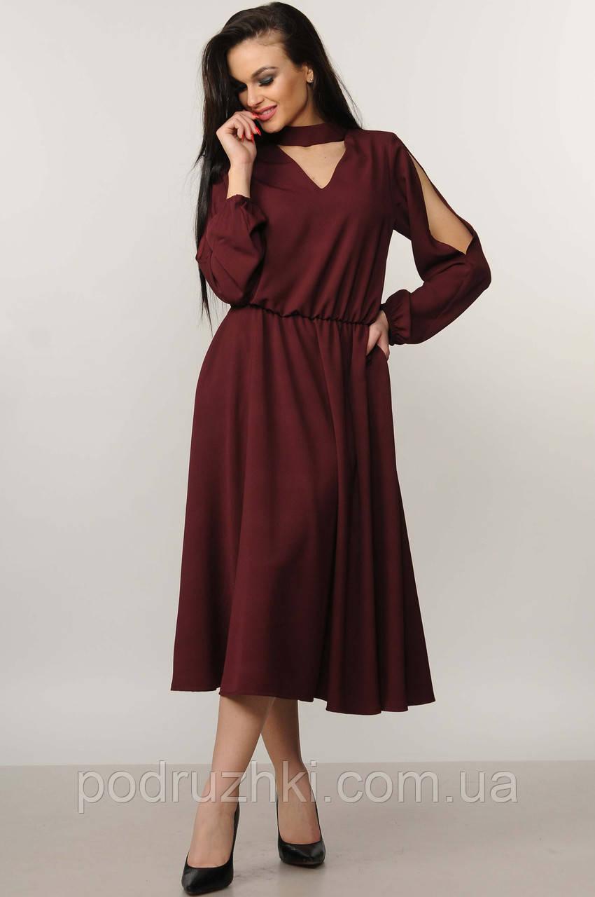 0c834dc203bfd1e Женское стильно платье свободного силуэта: продажа, цена в Запорожье ...