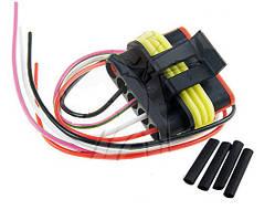 Роз'єм для датчика тиску і вакууму KME NEVO CCT6 CC6