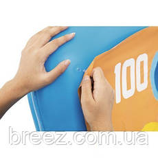 Детский надувной бассейн Bestway Тир 237 х 152 х 94 см, фото 3