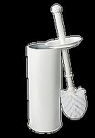 LIDZ 1210502 Ершик напольный белый