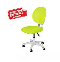 Детское кресло для школьника ТМ FunDesk LST1 Green