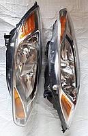 Фара правая BM5Z13008F Ford Focus USA 2012 БУ оригинал, фото 1