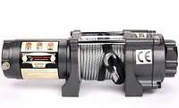 ✅Лебедка для ATV квадроцикла DRAGON WINCH DWM 2500 HD 12V и 1,13 т. Электролебедка.