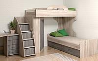 Детская модульная система Квест-S (кровать)