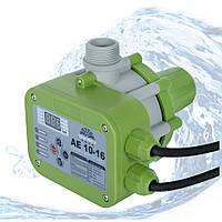 Контроллер давления автоматический AE 10-16