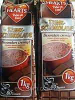 Капучино Hearts Trink-Schokolade (шоколадный), 1 кг